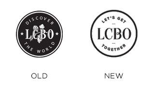 LCBO Rebrand