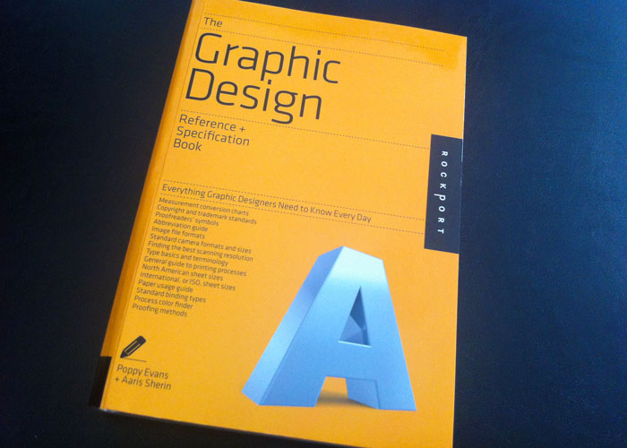 TheGraphicDesignReference&SpecificationBook
