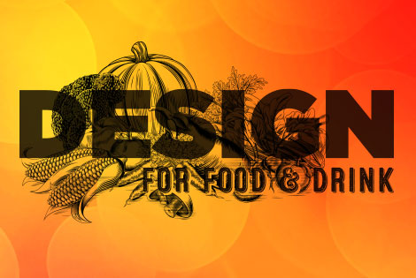 Design for Food & Drink