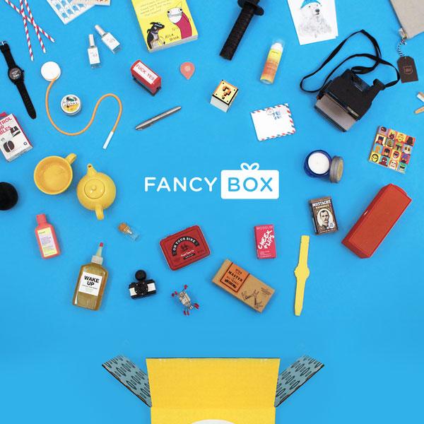 8.FancyBox