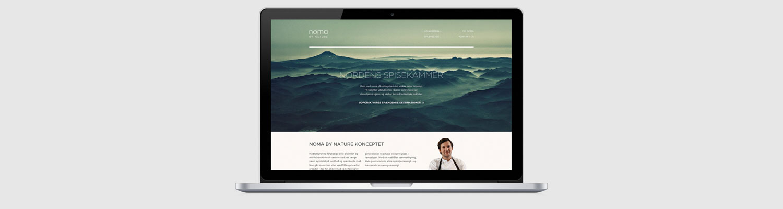 Noma Concept Site