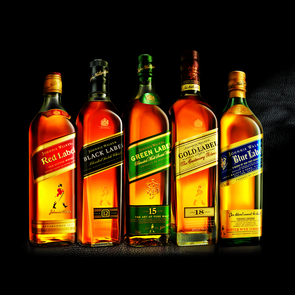 Johnny-Walker-Series