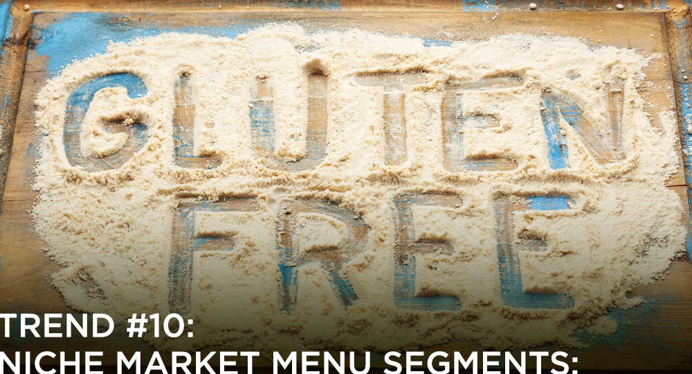 Market Menu Segments