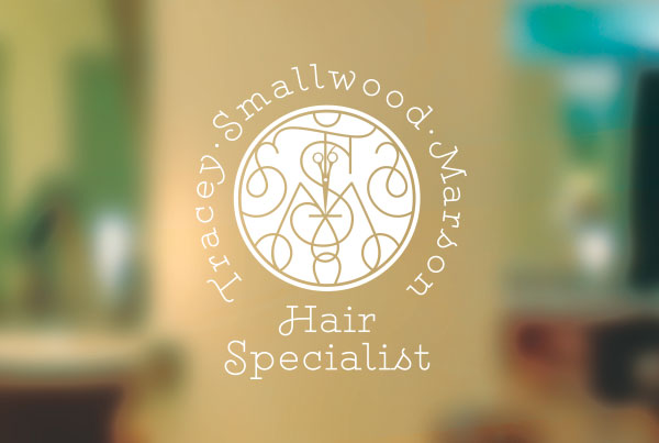 TSM Hair Specialist – Branding