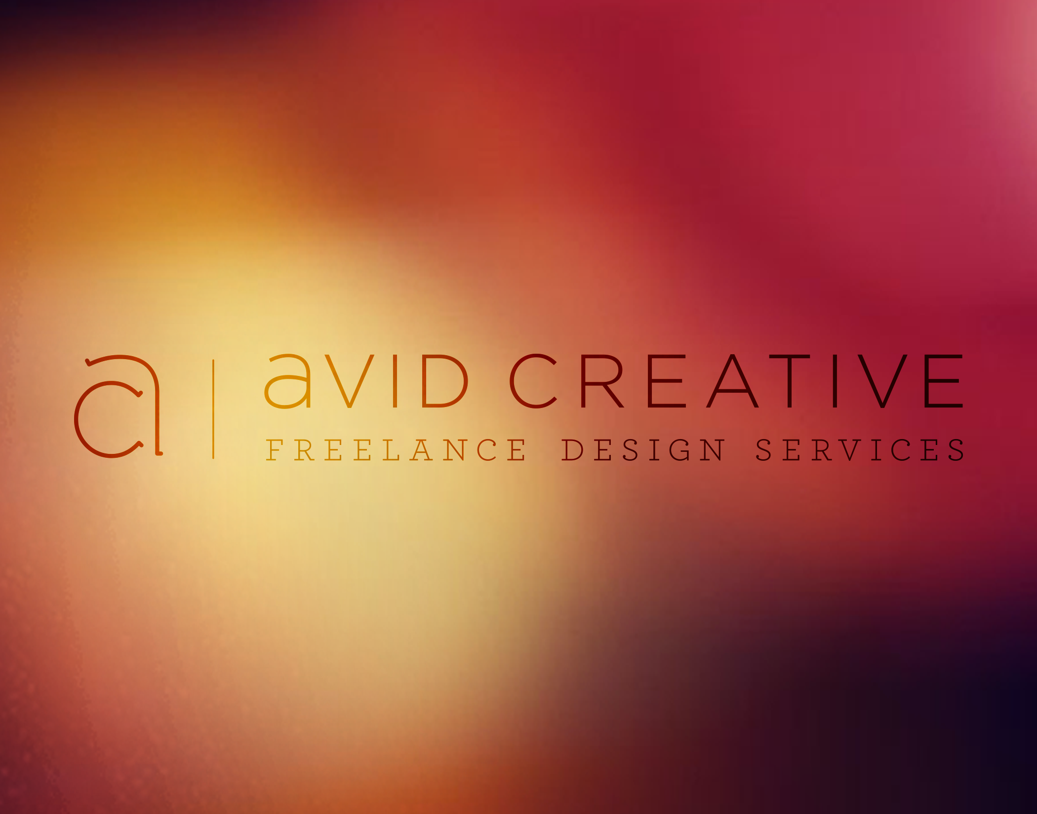 Avid Creative New Logo