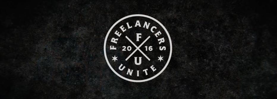 Freelancers Unite 2016