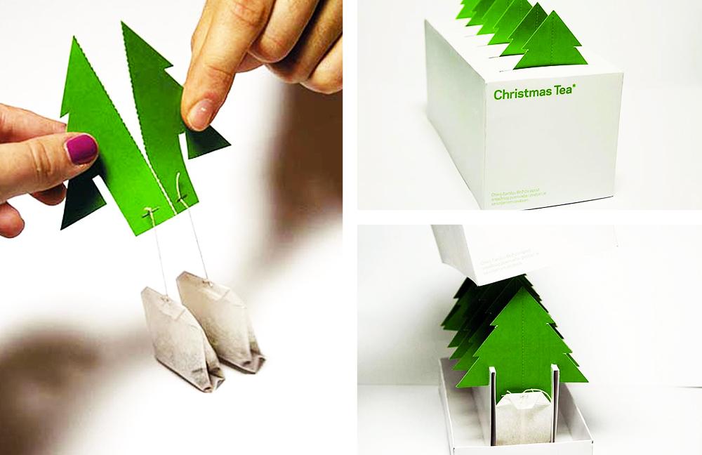ChristmasTea