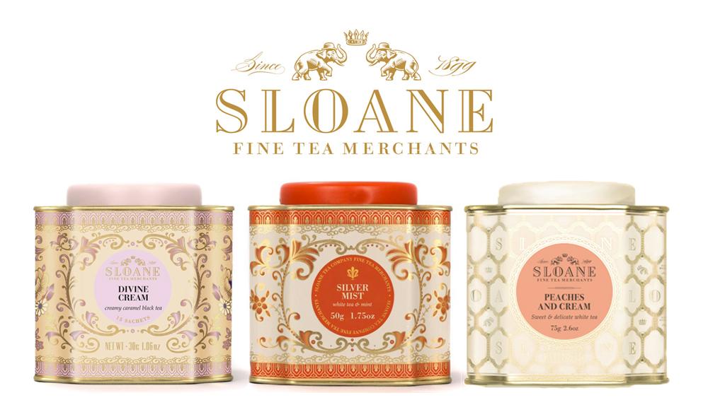 Sloane Tea