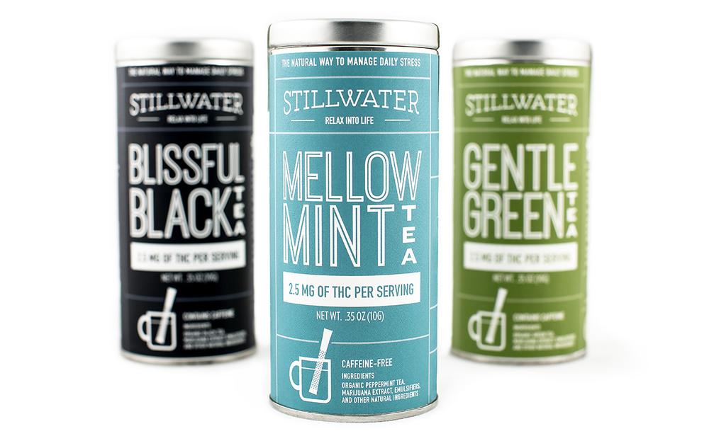 Stillwater Tea