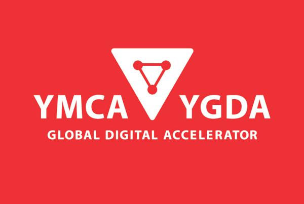 YMCA YGDA LOGO