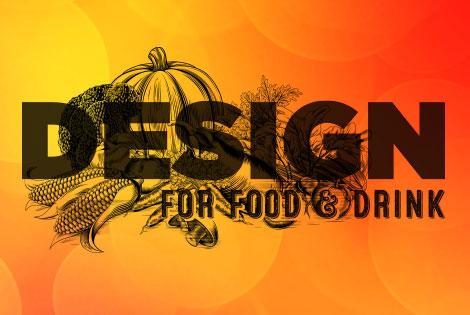 Design for Food & Drink