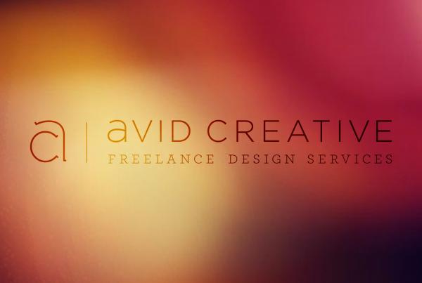 Avid Creative New Logo
