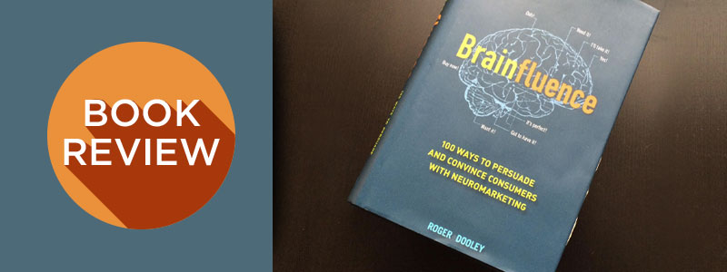 Book review: Brainfluence